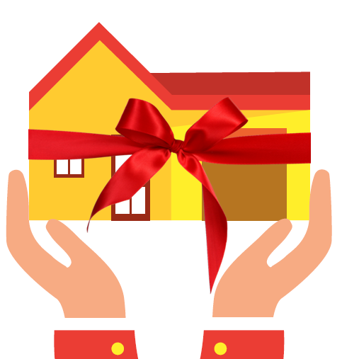 Fai attenzione agli immobili in donazione gruppo garanzia immobiliare - Atto di donazione immobile ...